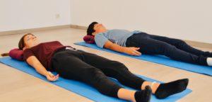 Atelier Yoga enfant/ adolescent à Bordeaux Caudéran avec Fanny Durand